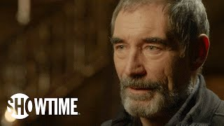Penny Dreadful | Timothy Dalton & Wes Studi on Sir Malcolm & Kaetenay | Season 3