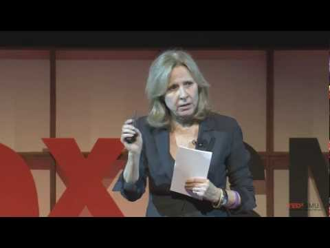 Helen Fisher at TEDxSMU 2012