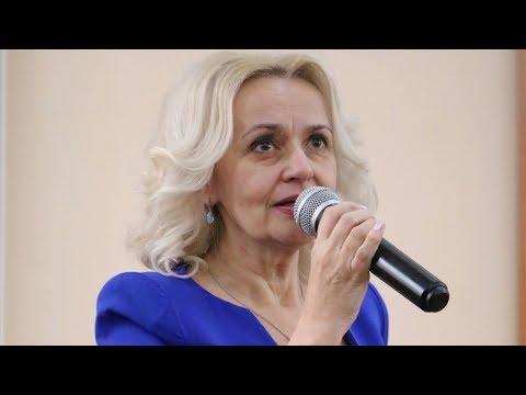 Він зберіг для нас українську мову, ‒ Ірина Фаріон про Івана Пулюя