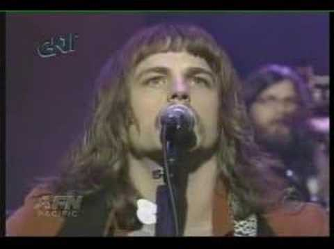 Thumbnail of video kings of leon - molly's chambers (live on letterman)