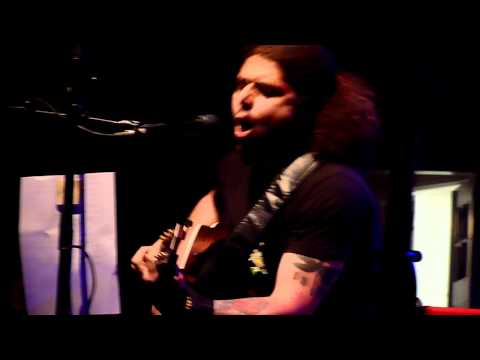 Coheed & Cambria - Some Kinda Hate Live