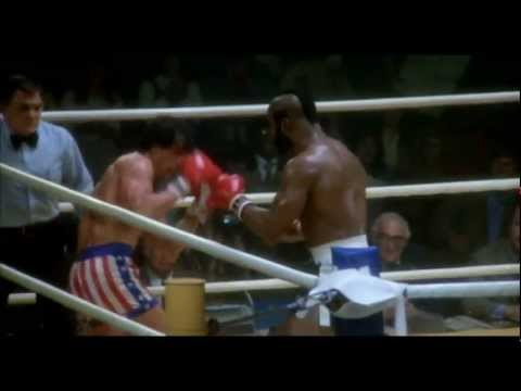 ROCKY III - Finale