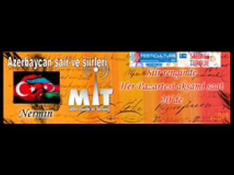 Radio Made In Turkey  Siir Renginde (29.04.2013)