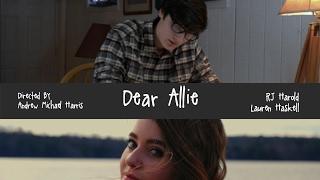 Dear Allie