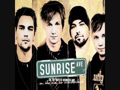 Sunrise Avenue - Into The Blue