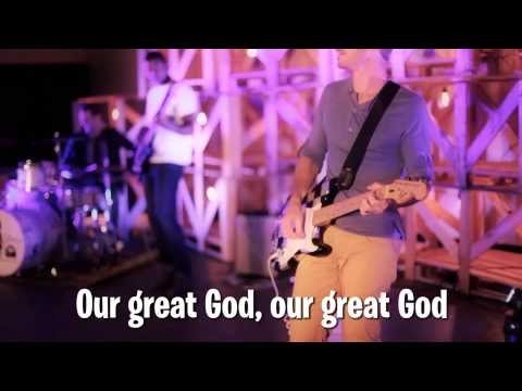 Yancy - Our Great God