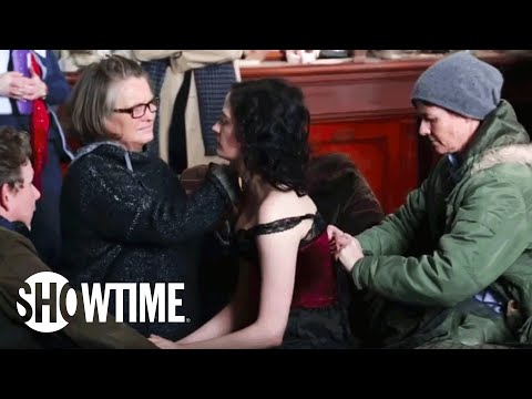 Penny Dreadful | Behind the Scenes: Eva Green's Squad | Season 3