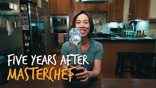 Five years after MasterChef: Q&A with season 3 winner Christine Ha