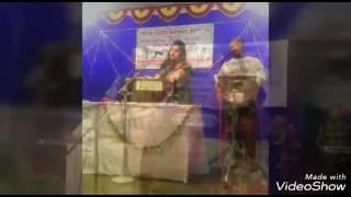Chupi Chupi fagun elo gun gun ( Moutushi Saha Roy)