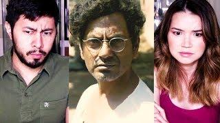 MANTO | Nawazuddin Siddiqui | Trailer Reaction!