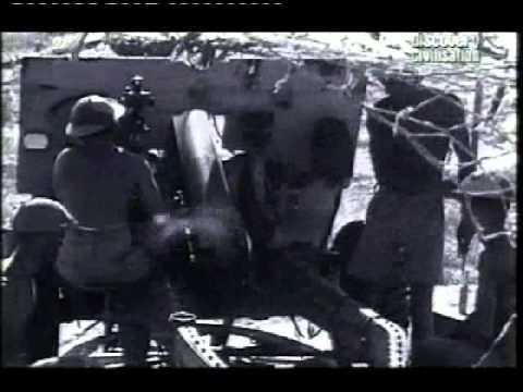 Наука об оружии  Ствольная артиллерия