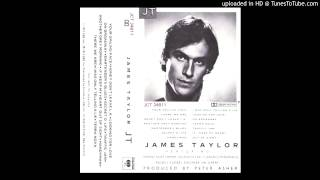 James Taylor - I Was Only Telling a Lie