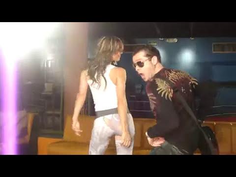 Cristy*La Guera*Gonzalez Behind the Scenes*La Licuadora*Video(Feat. Chuy Martinez)2