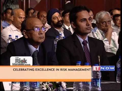 Icici Lombard: India Risk Manager Awards - Awards Ceremony video