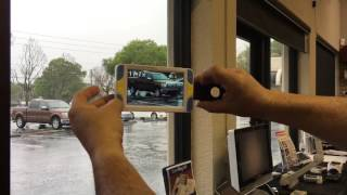 "SuperMag 5C HD - 5"" Color Portable Video Magnifier"