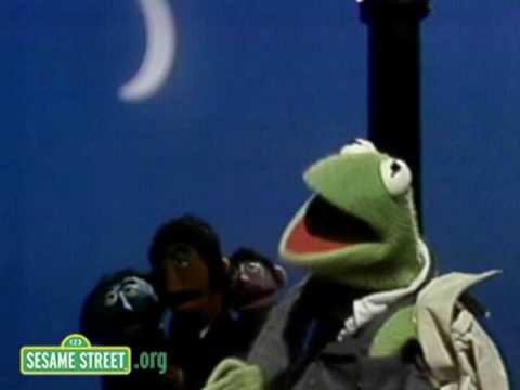 Sesame Street - This Frog