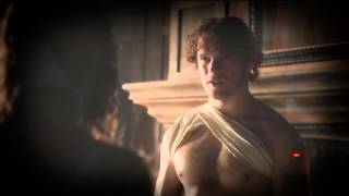 OUTLANDER. Skye Boat Song