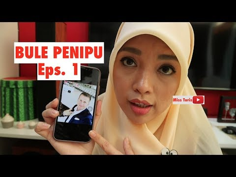 Download WASPADA BULE PENIPU   BULE PENIPU EPISODE 1 Mp4 baru