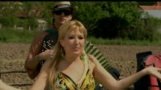 Goca Lazarevic - Tandrcak - ( Official video 2006 )