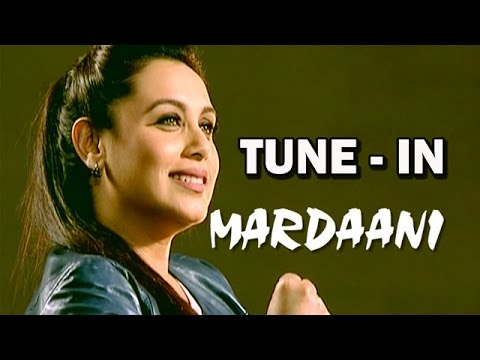Rani Mukerji's EXCLUSIVE Interview - PROMO