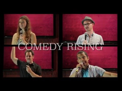 Comedy Rising Trailer