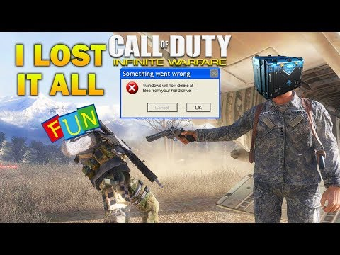 I Lost EVERYTHING: The Biggest Call of Duty Mistake You Don't Want To Make