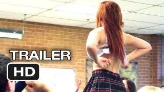 Bad Kids Go To Hell Official Trailer #1 (2012) - Judd Nelson, Ben Browder Movie HD