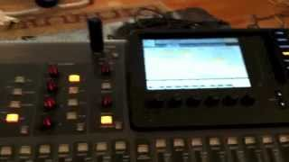 Behringer x32 Tutorial - Firmware update