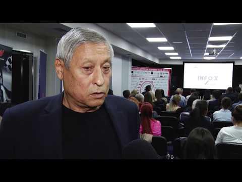 Видео 61-я Бизнес-встреча в отеле