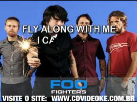 Foo Fighters   Learn To Fly