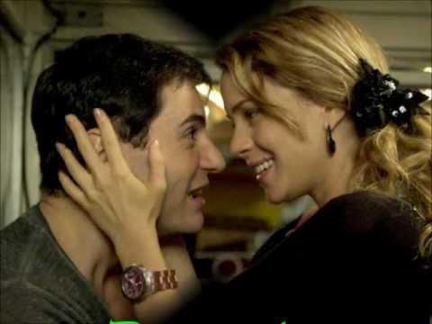 Canção De Sonho - Zélia Ducan & Dimitri -  Tema De Inácio E Rosário - Novela Cheias De Charme video