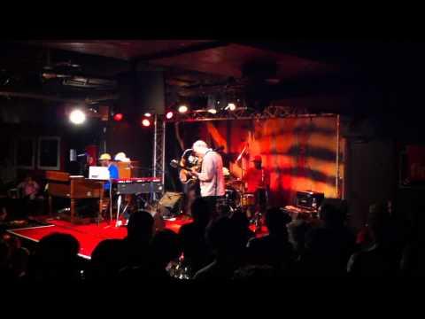 The John Scofield R&B Quartet - New Morning (Paris) - 09-2011 - 1/2