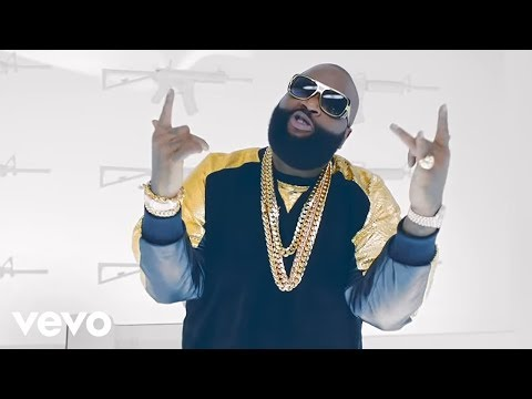 Rick Ross - No Games (explicit) Ft. Future video