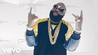 Rick Ross ft. Future - No Games