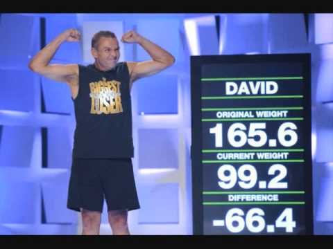 Australia's Biggest Loser Before and After Weight Loss Pictures! 2010 Finale