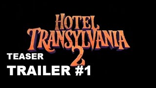 Khách Sạn Huyền Bí 2 - Teaser Trailer #1