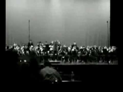 DeMatha Wind Ensemble