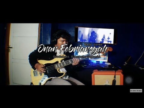 Download Goodnight Electric - dopamin bass cover Mp4 baru