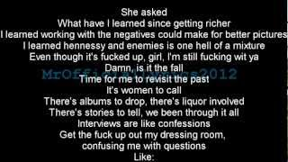 Watch Drake Hyfr (hell Ya Fckin Right) (Ft. Lil Wayne) video