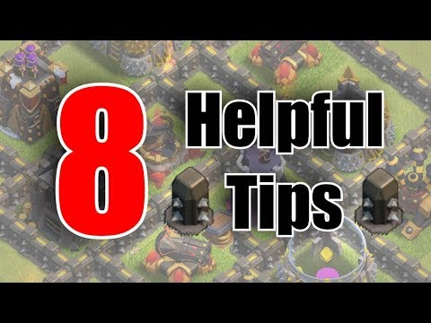 8 Wall Placement Tips for Base-Building | Clash of Clans
