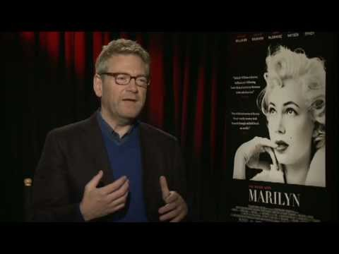 ArcLight Presents: An Interview with Kenneth Branagh