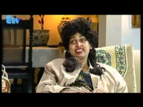 Put A Chat with auntie netta - Sunil Perera: Episode 6 Part 2