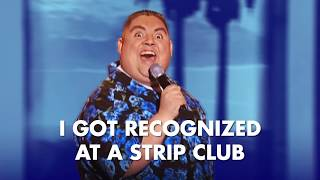Flashback Friday: I Got Recognized By A Stripper | Gabriel Iglesias