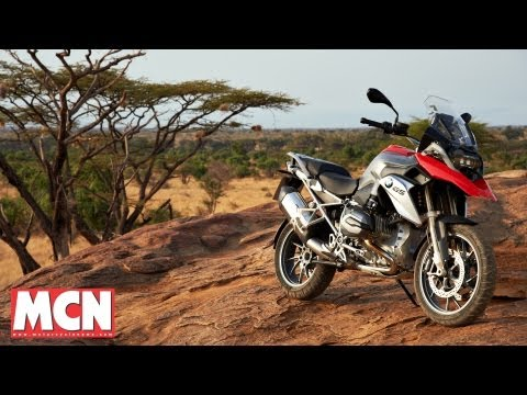 BMW R1200GS | First Rides | Motorcyclenews.com