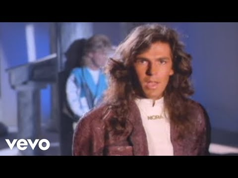 Modern Talking - Atlantis Is Calling (S.O.S. For Love) Music Videos