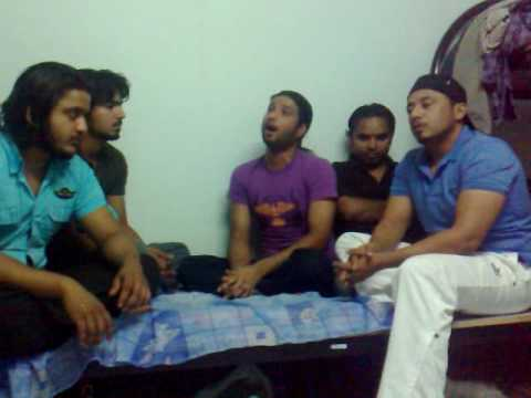 Rab Janay Tay Hussain Janay (khuram Abbas) video