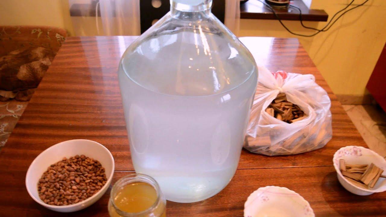 Спирт на кедровых орешках рецепт в домашних условиях 172
