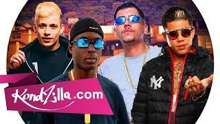 MC Pedrinho, MC Kelvinho, MC Lon, MC B.O e MC Menor da VG - Superação (VídeoClipe) Lançamento 2019