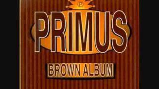 Watch Primus Puddin Taine video