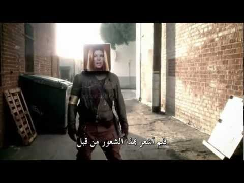 ترجمة  Black Eyed Peas - The Time Of My Life (dirty Bit) Hd video